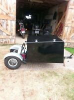 Motocycle Trailer