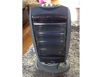 Halogen heater NOW ONLY £5