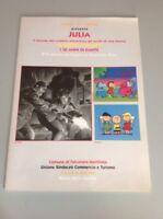 Fumo Di China Presenta Julia - Xvii Mostra Del Fumetto Di Falconara M.ma - Cclub -  - ebay.it