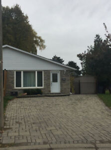 St Catharines Home for Sale - Backs onto Ravine!