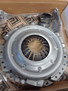 New Dodge and Jeep Clutch