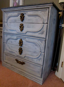 Several Fine Dressers and other Furniture for Sale- indiv prices