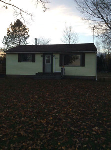 House for sale in Bear River.... Reduced Price!!