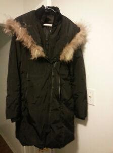 Rudsak women's winter jacket