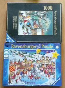 2 Puzzle Ravensburger