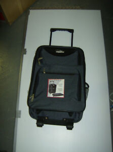 NEW collapsible carry-on luggage