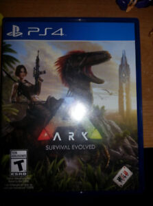 Shadow of Tomb Raider et Ark Survival Evolved