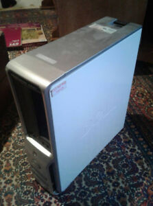 DELL Dimension C521 Desktop PC