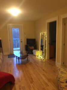 Single Room in Three Bedroom Apartment Sublet