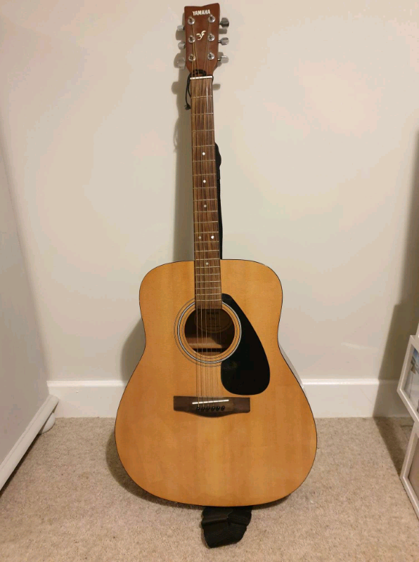 Yamaha F310 Acoustic Guitar | in Salford, Manchester | Gumtree