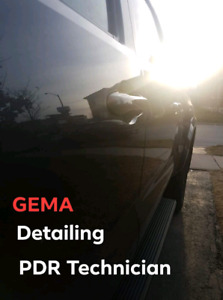 Car  and motorcycle detailing