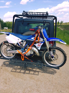 WANTED!! YZ 125 for parts