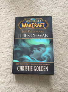 Tides of War Novel