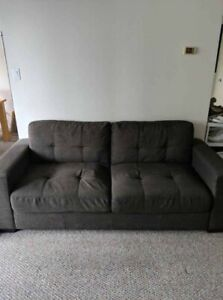 ENTIRE 1 BEDROOM APT FURNITURE - FREE STUFF/NEGOTIABLE SALES