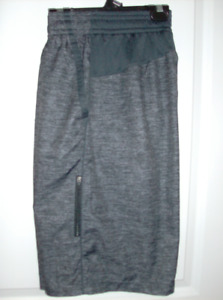 """NEW Men's Basketball Shorts """"And 1""""  + Banff T-Shirt with Tag On"""
