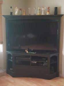Corner TV Stand Unit
