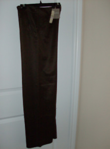 NEW 100% Silk Tommy Bahamas Pants Pd $178.00 U.S. Only $55