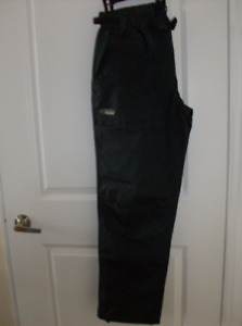 Wetskin Pants Ladies - Size Large with 4 Pockets