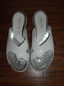 Size 6-6.5   2 Pr. Geox Women's Sandals - Buy Quality