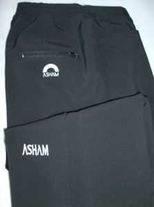Curling Pants by Asham - Ladies XL  Inseam 29""