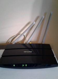 Routeur T-P Link