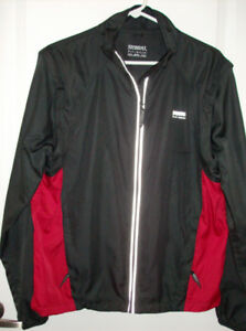 Running Room Jacket & Recco Avalanche Rescue System Ski Jacket