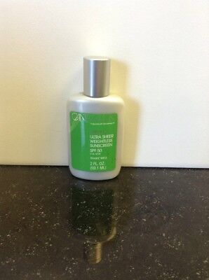 Cane + Austin Protect Ultra Sheer Weightless Sunscreen SPF 50+