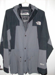"""Men's Goretex Jacket with Hood by """"The North Face"""""""