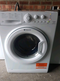 Hotpoint washing machine 7kg load