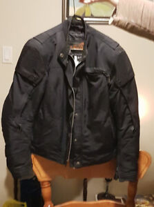 Motorcycle Jacket with Armour Excellent condition