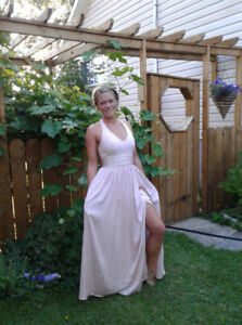 Bridesmaide Dress for Sale