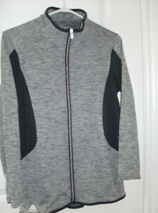 3 Womens Jackets - Size M - Adidas Golf, Outerboundary, Elevate