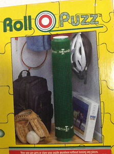BRAND NEW in box Roll O Puzz for 300-1000 pieces Cambridge Kitchener Area image 4