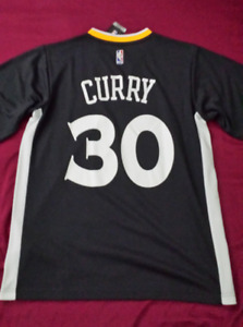 Steph Curry NBA Finals Champions Jersey