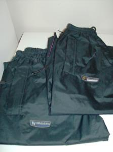 Bargain !!   2 New Pair Kids Wetskins Pants - Unisex