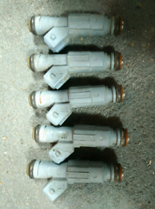 Volvo blue injectors $50 or best offer