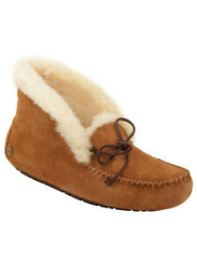 fe4331b72e Ugg Moccasins Great Condition Size 6