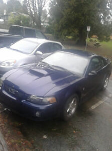 2004 Ford Mustang (VANCOUVER)