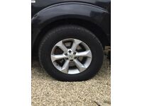 Nissan alloy wheel for sale