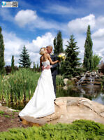 Wedding day photo session@U Red Deer Photography