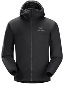 BRAND NEW WITH TAGS - ARC'TERYX ATOM LT HOODY MEN'S