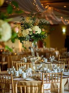 Wedding Decor - Vases for Centrepieces