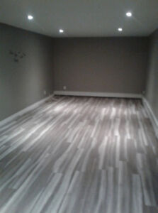 Large Master Bedroom for Rent! All inc. Heat, Fiber Dieppe