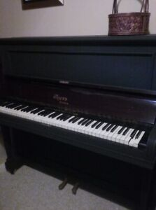 Free Piano. Must go this weekend