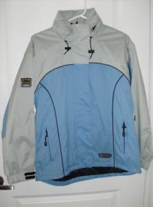 New Wetskins Jacket + Windriver Jacket + 2 New Purses