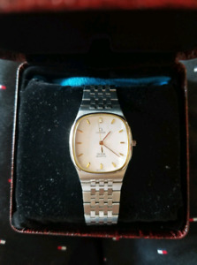 %100 Authentic omega watch
