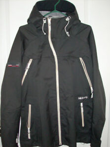 Rescue System Avalanche Recco Coat & Running Room Jacket