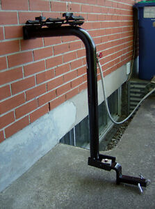 SUPPORT A VÉLOS / BIKE RACK