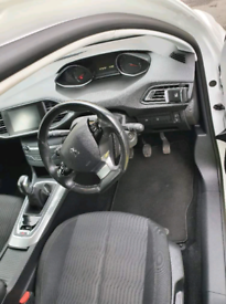 image for Peugeot 308sw 2014