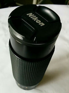 Sears 60-300mm F4.0-5.6 with 62mm Clear Filter London Ontario image 5